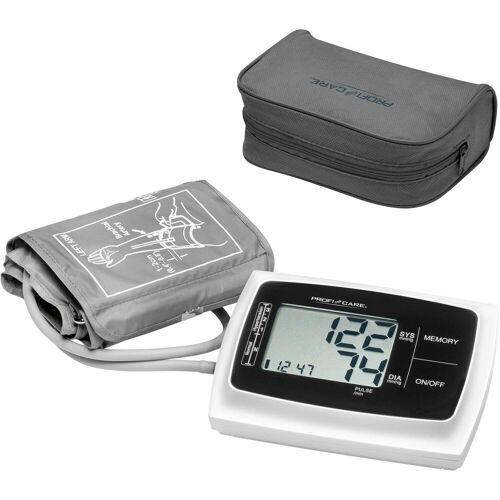 ProfiCare Oberarm-Blutdruckmessgerät PC-BMG 3019, Blutdruckmessgerät Oberarm