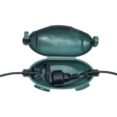 meister Kabelführung »Safebox Kabelbox«, für Verlängerungskabel, groß, IP55