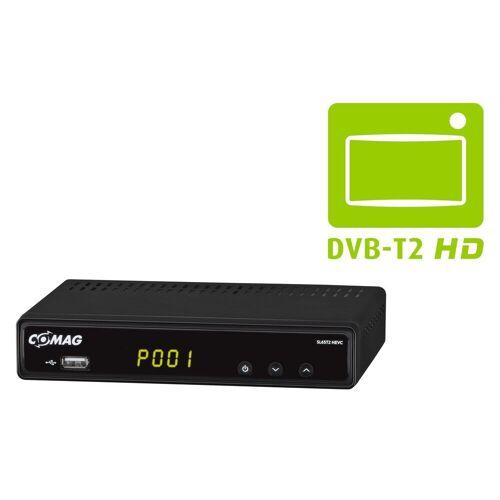 Comag »SL65T2 FullHD HEVC DVBT/T2 Receiver (H.265,« DVB-T2 HD Receiver