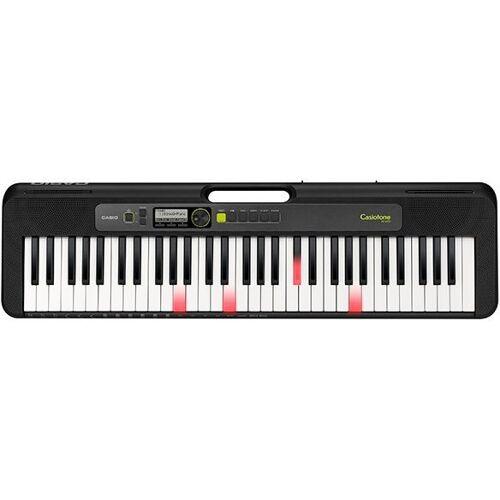 Casio Keyboard »tone LK-S250«, mit Leuchttasten