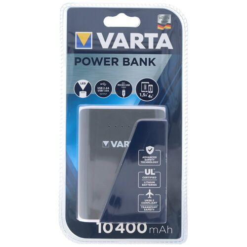 Varta »Powerbank 10400mAh inklusive Micro-USB-Ladek« Powerbank