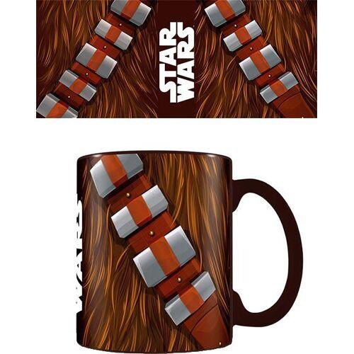 Pyramid Tasse »Star Wars Chewbacca«
