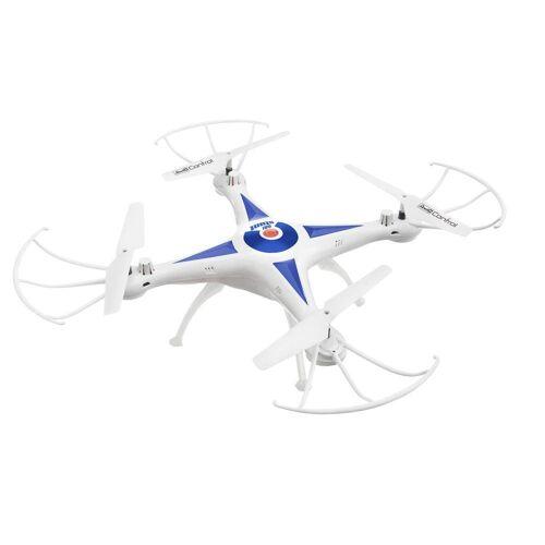Revell® RC-Quadrocopter »Control GO! Stunt«