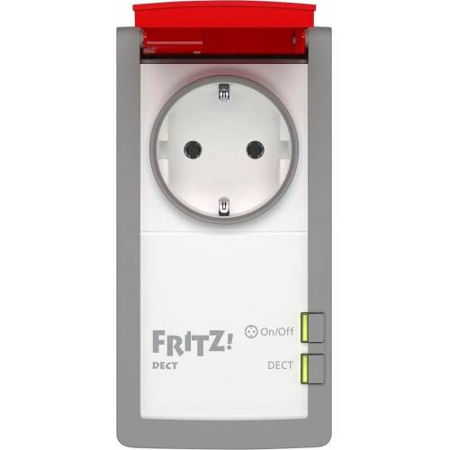AVM »FRITZ!DECT 210« Smarte Steckdose