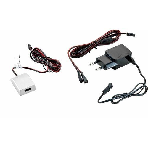 Steckdosenleiste »USB Dose« LED Trafo