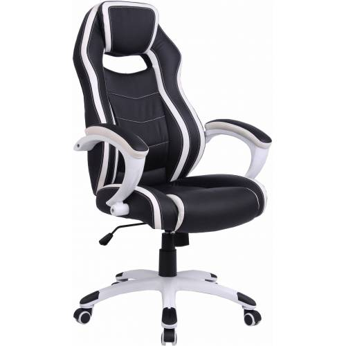 """Homexperts Gaming Chair »Silverstone« """"Chefsessel Silverstone"""""""