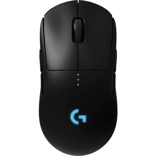 Logitech G »G PRO Wireless EER2« Gaming-Maus (Funk, HERO-Sensor)