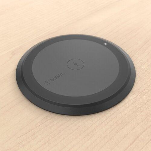 Belkin Lader »Boost Up Wireless Charging Spot - Top«, Schwarz