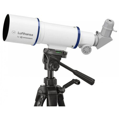 LUFTHANSA Teleskop »Reiseteleskop 70/350«