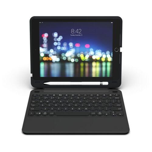 ZAGG Tastatur »Keyboard New Flaco Apple iPad 9,7 KB«, Schwarz