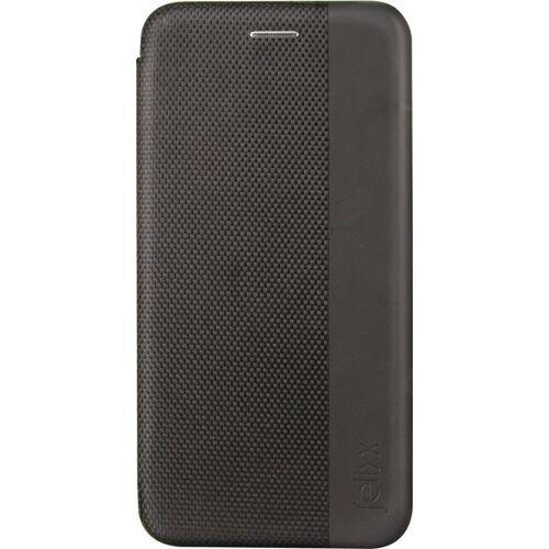felixx Handytasche »LYON für Samsung Galaxy A6+«, Blau