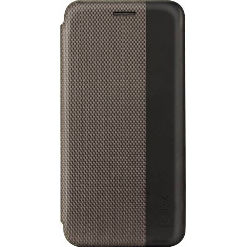 felixx Handytasche »LYON für Samsung Galaxy A8«, Grau