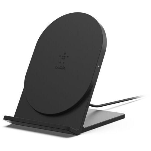 Belkin Lader »Boost Up 5W Wireless Charging Stand ohne Netzteil«, Schwarz
