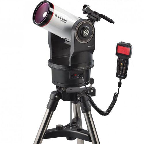 BRESSER Teleskop »Messier MCX-102 GoTo Teleskop EQ/AZ«
