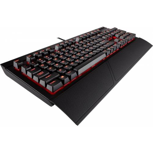Corsair »K68 Mechanical - Cherry MX Red« Gaming-Tastatur