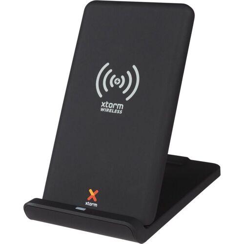 Xtorm Lader »Wireless Charging Stand«, Schwarz