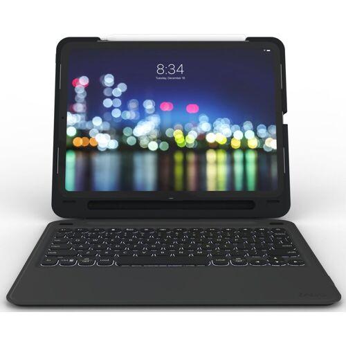 ZAGG Tastatur »Keyboard New Flaco Apple iPad Pro 11 KB«, Schwarz
