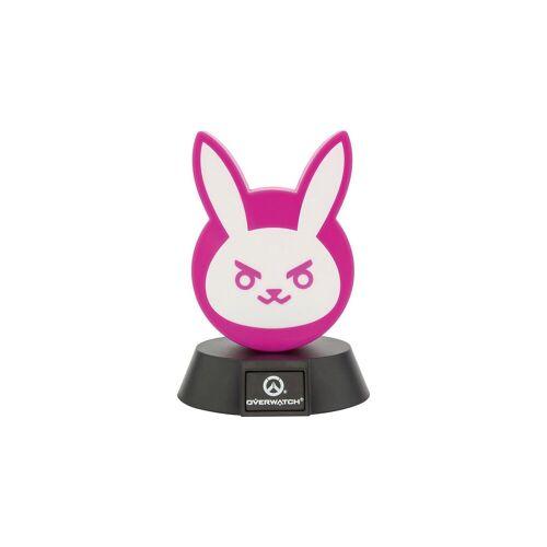 Icon Licht: Overwatch - D.VA Bunny