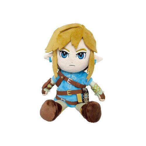 Nintendo Plüsch Nintendo Zelda Link