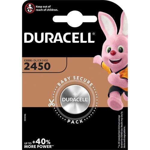 Duracell »CR2450« Batterie