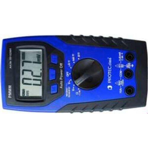 Technikgrosshandel Multimeter »Digital Hochleistungsmultimeter MAX PMMM«