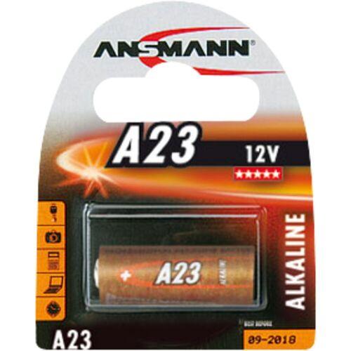 Ansmann »A23« Batterie