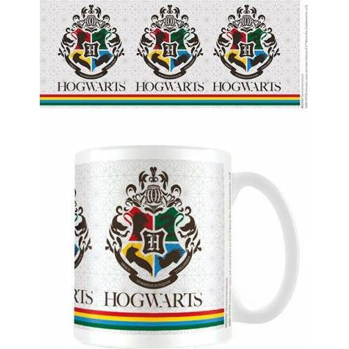Pyramid Tasse »Harry Potter Hogwarts«