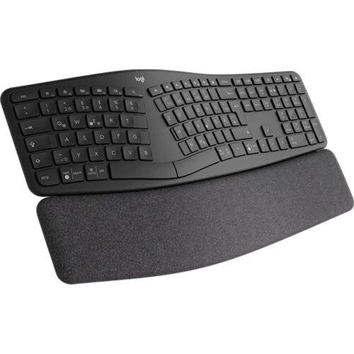 Logitech »ERGO K860« ergonomische Tastatur
