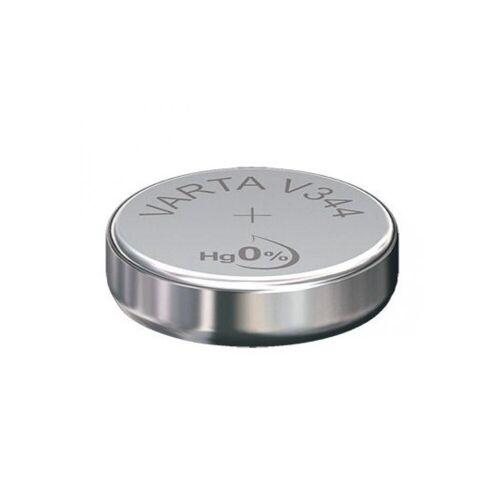 Varta »V 344 Uhrenbatterie« Batterie