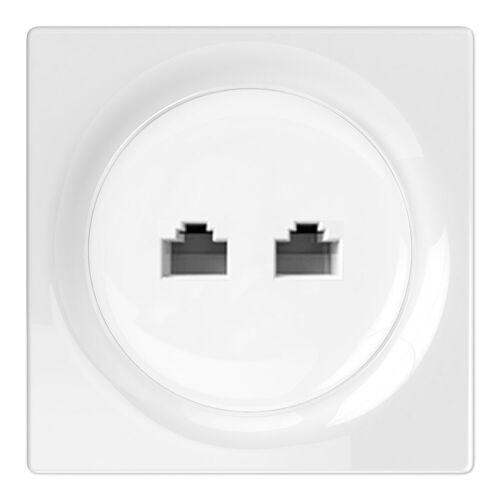 Fibaro »WALLI Ethernet outlet« Smarte Steckdose