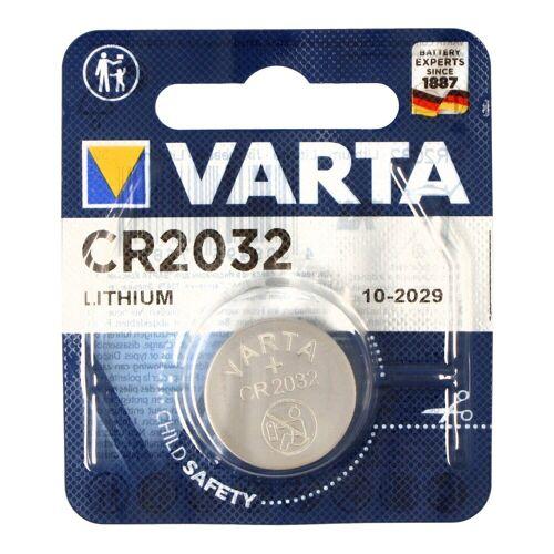 Varta »CR2032 Lithium Batterie« Batterie