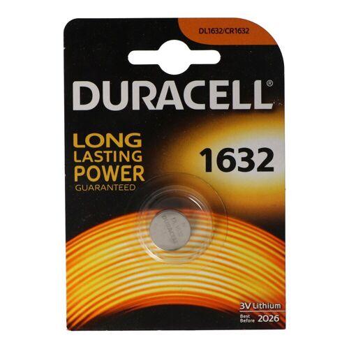 Duracell »Lithium Batterie DL1632 IEC CR1632« Batterie