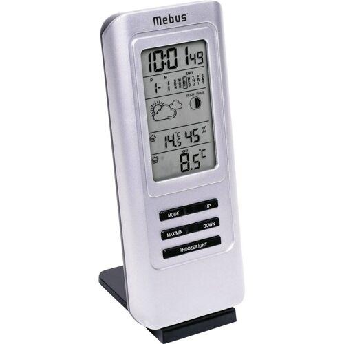Mebus »40627 Funk-Wetterstation« Funkwetterstation