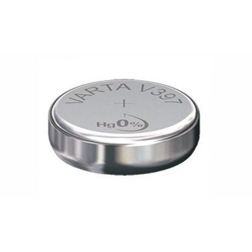 Varta »V 397 Uhrenbatterie« Batterie