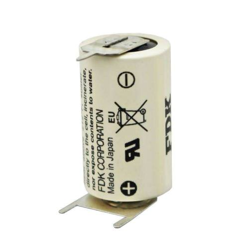 Sanyo »Lithium Batterie CR14250 SE 1/2AA, IEC CR142« Batterie