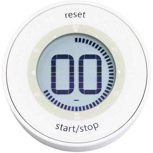 ADE Tischuhr »Digitaler Küchentimer TD 1800«