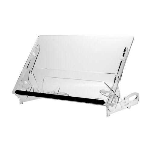 ERGONOMIC CAFE »RGOECGFM Go Flex medium« Laptop-Ständer