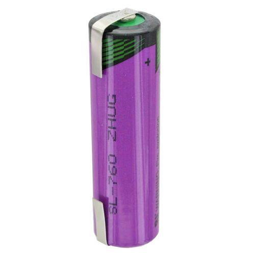 Tadiran »Sonnenschein Inorganic Lithium Battery SL-760/T mi« Batterie