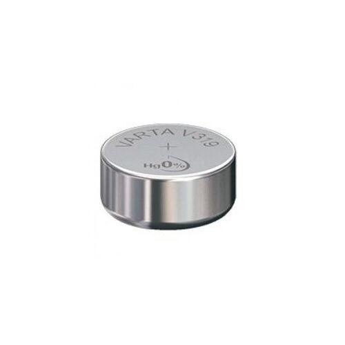 Varta »319 Uhrenbatterie« Batterie