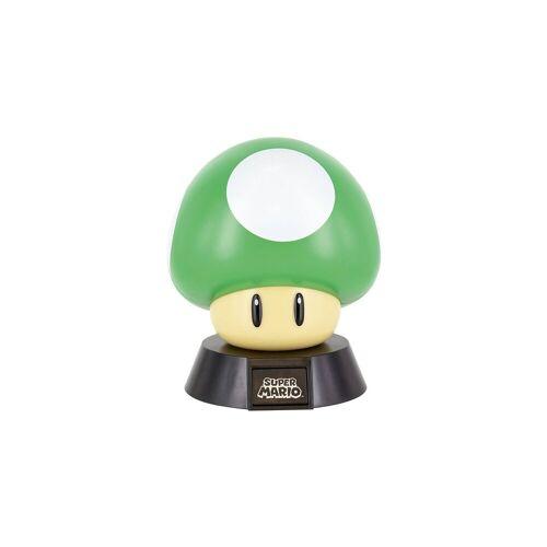 Super Icon Licht: Super Mario 1Up Pilz 3D
