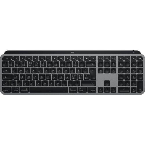 Logitech »MX Keys für Mac« Apple-Tastatur