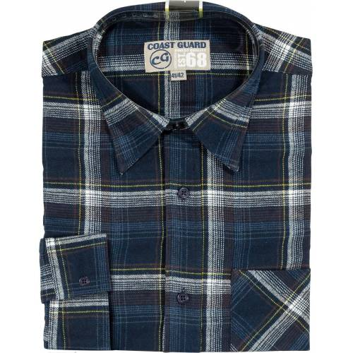 Flanellhemd »81031-7400 Flanell«