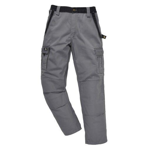 Dickies Arbeitshose »Industry 300« mit dehnbarem Bund, grau
