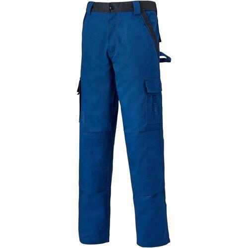 Dickies Arbeitshose »Industry Bundhose 2.0« weite Passform, blau