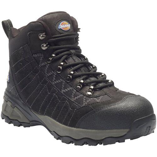 Dickies »Gironde« Arbeitsschuh Schuhgröße 40 - 47, schwarz