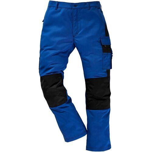Arbeitshose »Nitro«, blau/schwarz