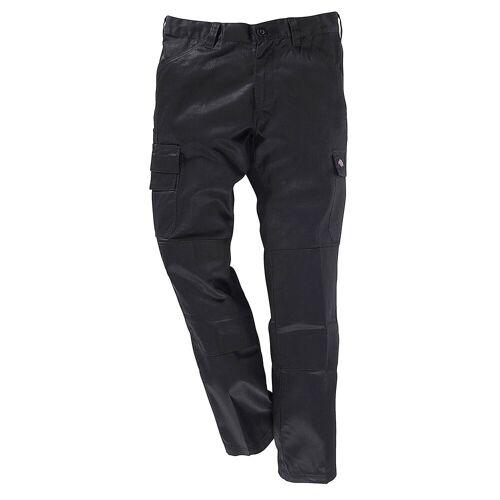 Dickies Arbeitshose »Every Day 24/7« mit Kniepolstertaschen, schwarz
