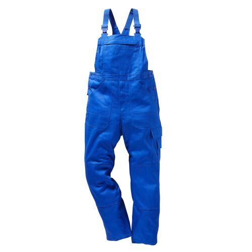 Kübler KÜBLER Latzhose »Quality Dress«, Anthrazit, blau
