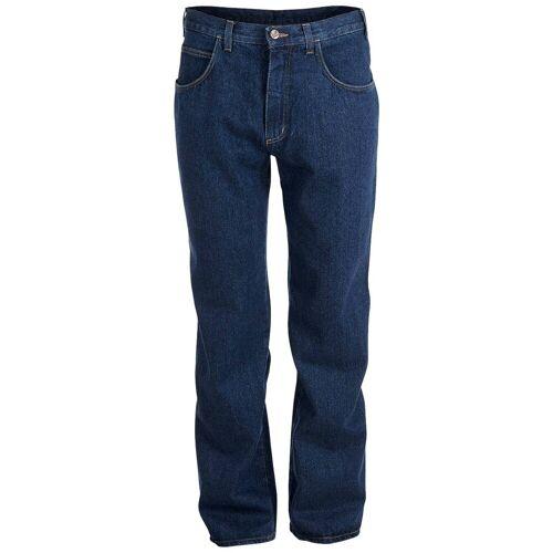 Kübler KÜBLER Arbeitshose »Denim«, jeansblau