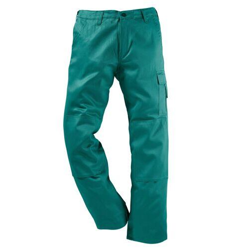 Kübler Arbeitshose »Quality-Dress«, grün